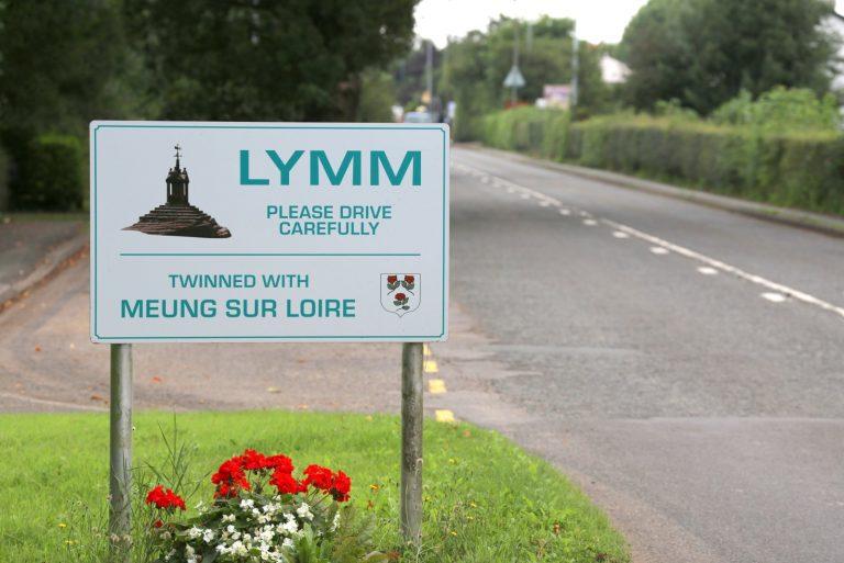 Lymm Village