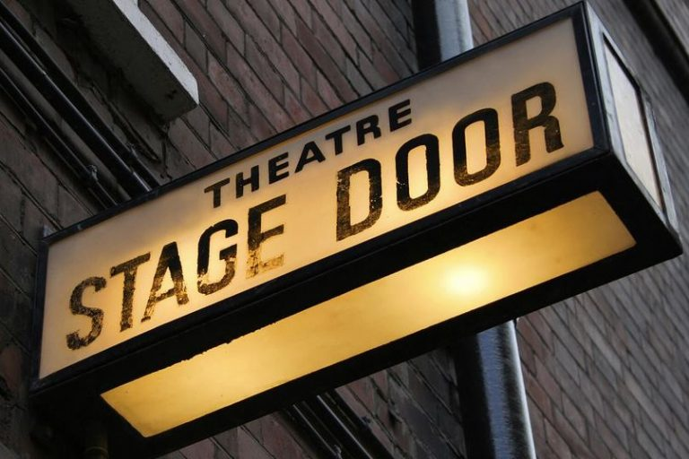 Theatres in Manchester