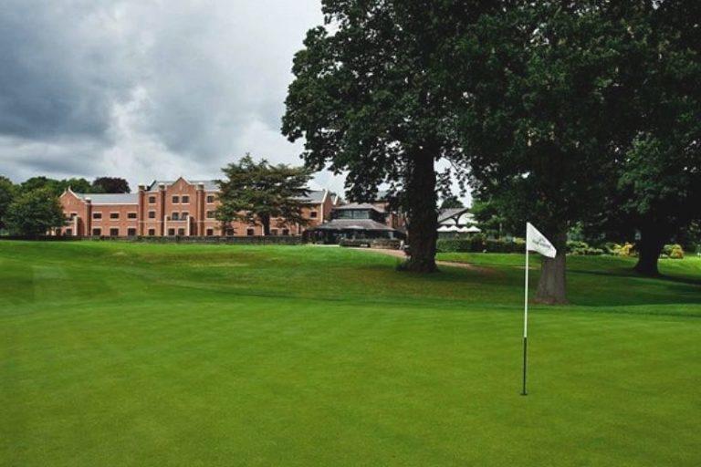 The Mere Golf Club