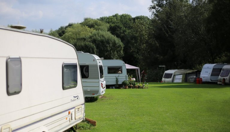 Motor Home Storage Gawsworth
